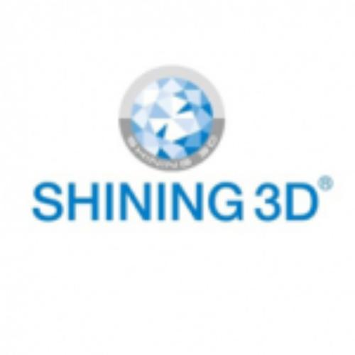 SHINING 3D®